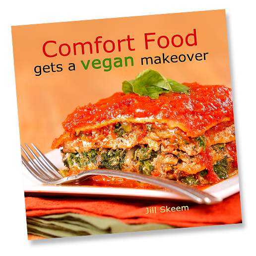 Jill Skeem's New Cookbook