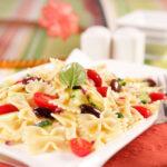 Jill Skeem - Mediterranean Pasta Salad