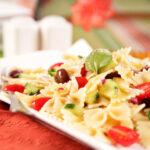 Jill Skeem - Mediterranean Pasta Salad2
