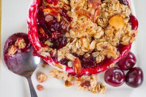 vegan_cherry_crumble_recipe_jill_skeem_IMG_8825_LR